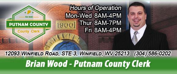 Putnam County Clerk's Office